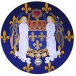 PSB Lyon Armes de France