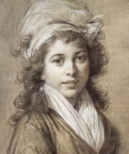 Francoise de Chalus