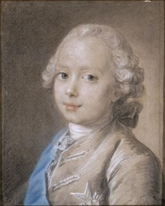 Louis Xavier de F