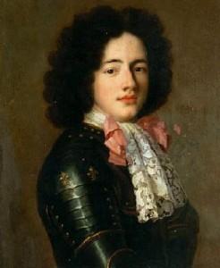 Louis de Bourbon 14