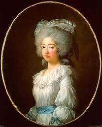 Marie Josephe de savoie