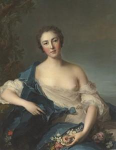 Pauline Félicité Mailly Nesle