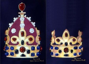 Couronne Charlemagne