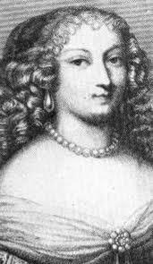 Marie de Hautefort