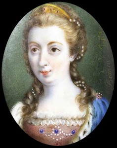 Marie therese de Modene