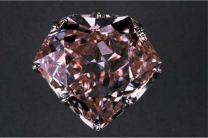 diamant-rose