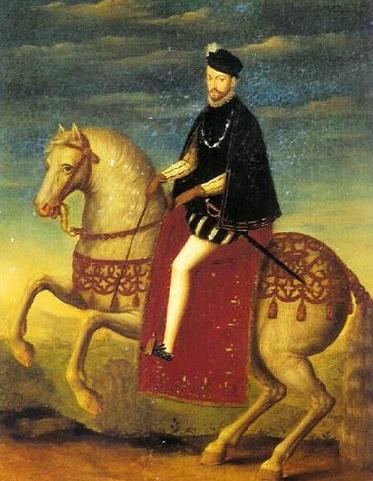 Charles-IX