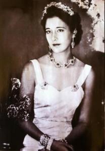 Emmanuelle de Dampierre