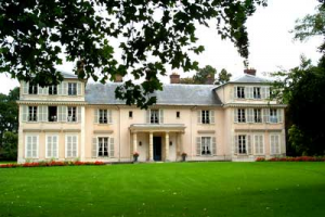 Chateau montreuil 1