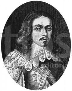 Francois-Auguste de Thou