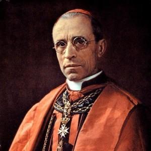 Portrait-Cardinal-Pacelli-Pie XII
