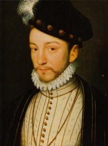 Portrait-de-Charles-IX--1561-1574--par-Francois-Clouet--Mu