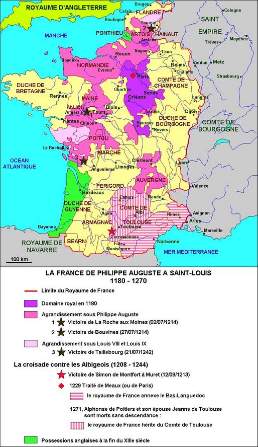 CarteAH_France_1180à St louis