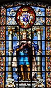 La Rochelle Vitrail