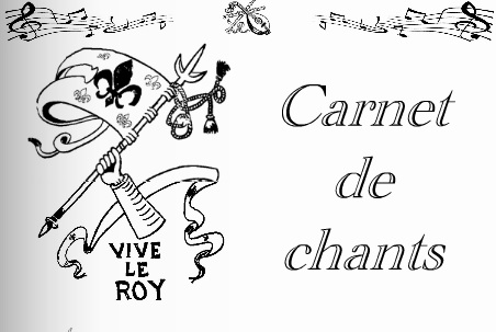 CarnetDeChants