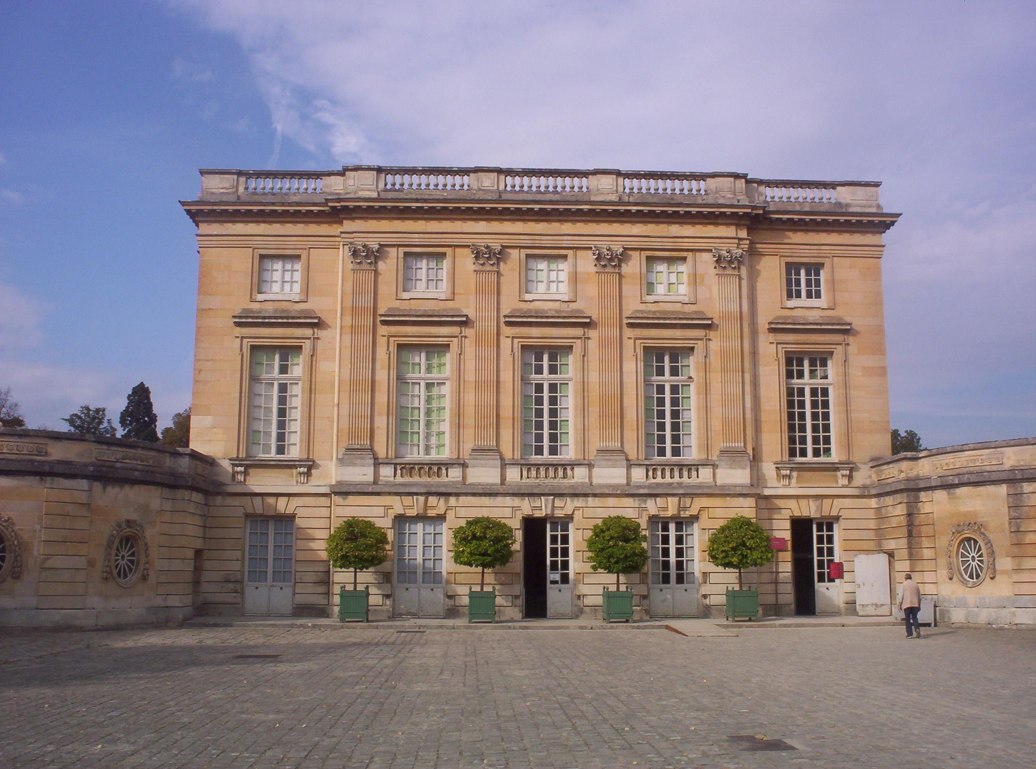Les ch teaux des rois de france pr sence du souvenir bourbonien en lyonnais forez beaujolais - Residence grand siecle versailles ...