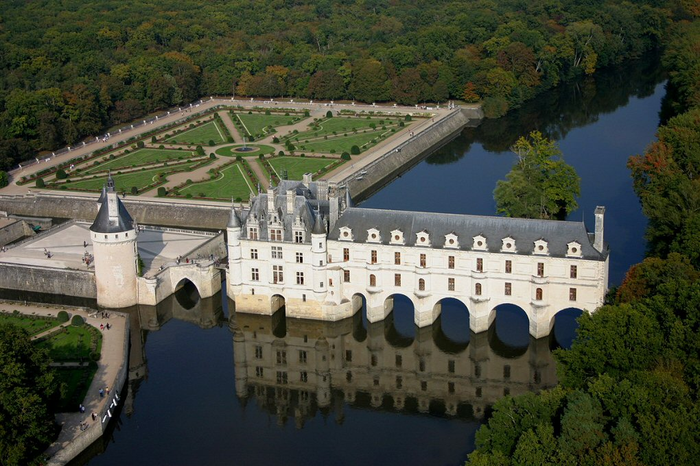 chateau de chenonceau_b - Chateau De Chenonceau Mariage
