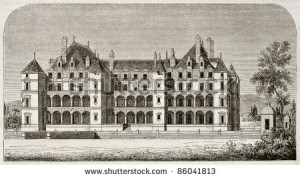 chateau madrid