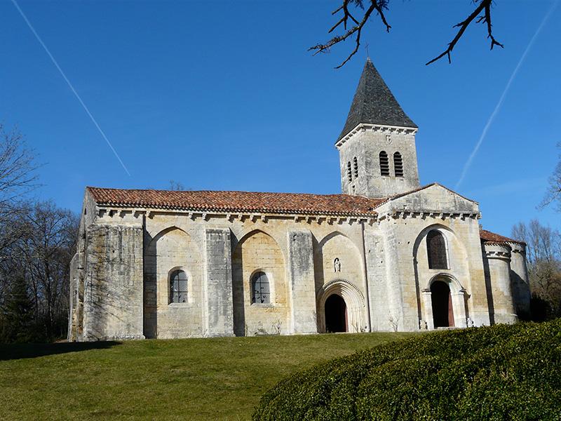 Abbaye-de-Ligueux