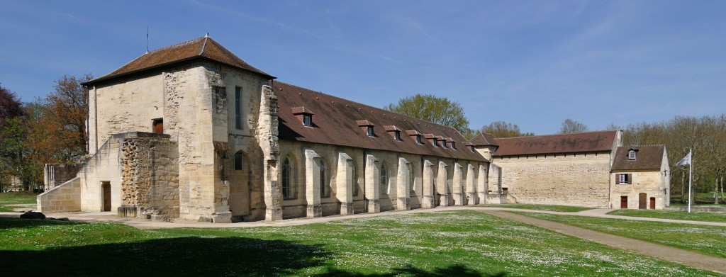 abbaye_de_maubuisson-batiment_general