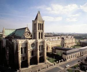 basilique-saint-denis