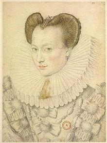 Antoinette de Pons Ribérac