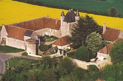 Chateau de BRIDORE