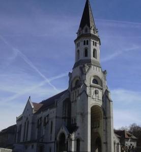 basilique Annecy
