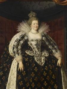 Anne Autriche