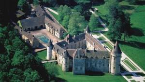 Chateau-de-Bazoches-Vauban