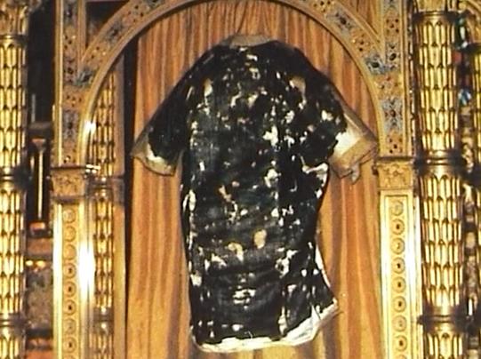 SainteTunique
