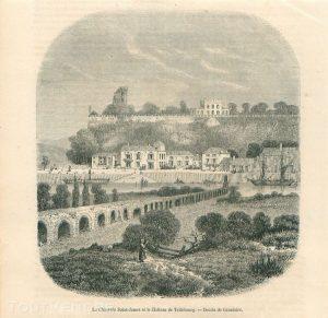 Chaussée-Saint-James-Château-de-Taillebourg-Charente-Maritim_117912887L
