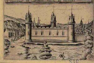chateau de poitiers