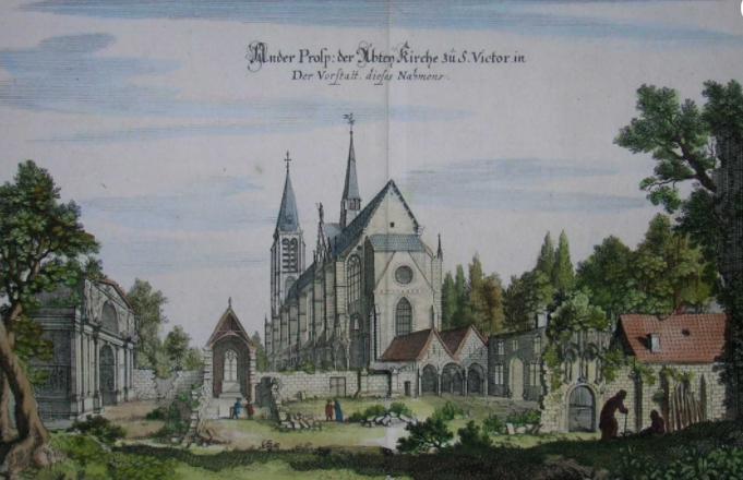 Saint-Victor